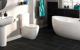Bathrooms and Wet Rooms in Barnsley